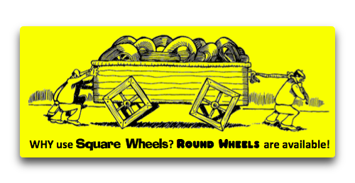 SWs - Why use SWs RWs