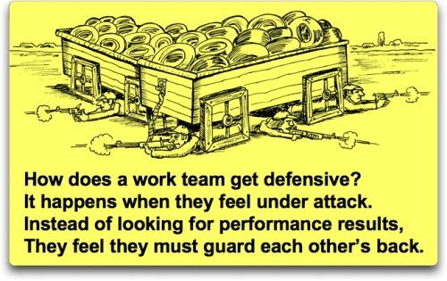 Square Wheels Defensive wagon poem