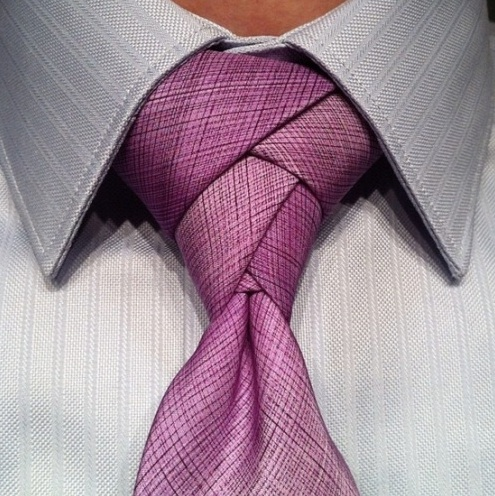 Edredge Knot
