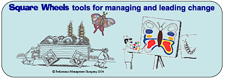 SWs toolkit for managing and leading change