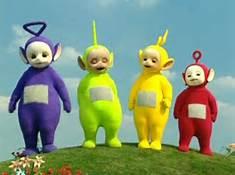 teletubvy characters