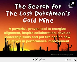 slideshare Lost Dutchman Marketing Cover image