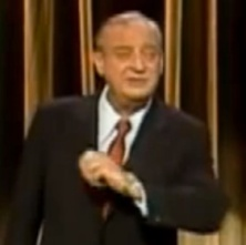 Rodney Dangerfield Respect